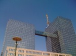 Bruxelles au soleil