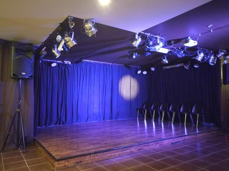 Café théâtre B'izou Anderlecht